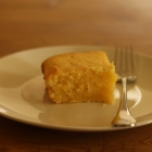Recipe Roulette: Sour lemon cake