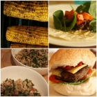 Monday meal ideas: Mince & BBQ