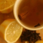 Homemade cold remedy: Hot Toddy