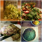 Monday meal ideas: Good green stuff