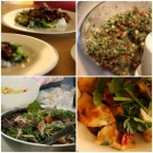 Monday meal ideas: my favourite asian dishes