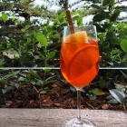 Saturday Sipper: Aperol Spritz with a twist