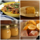 Monday Meal Ideas: Lemons
