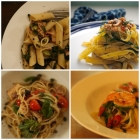 Monday Meal Ideas: Easy, delicious & quick pasta