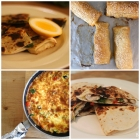 Monday Meal Ideas: School holiday cooking