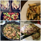 Monday meal ideas: mid week dinners packed with veggies