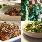 Monday Meal Ideas: Sensational spring food