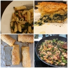 Monday meal ideas: Easy back to school mid week cooking
