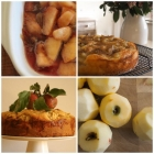 Monday Meal Ideas: Baking with apples