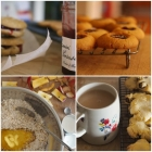 Monday meal ideas: baking biscuits or slices