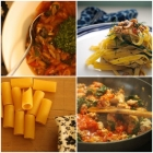 Monday Meal Ideas: The comfort of pasta and noodles