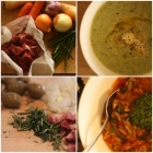 Monday Meal Ideas: simmering winter stews & soups
