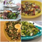 Monday Meal Ideas: Salads that make the main event