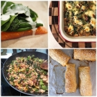 Monday meal ideas: Easy mid week dinners when life is CRAZY