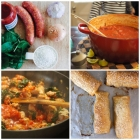 Monday Meal Ideas: The humble sausage & chorizo
