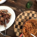 Two dinners (or more) in one cook: Joda's Ribs