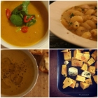 Monday Meal Ideas: Warming & nourishing soups