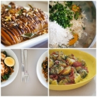 Monday Meal Ideas: meatless Monday Inspo