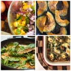 Monday Meal Ideas: Mid week winners