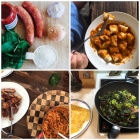 Monday Meal Ideas: Warming winter family dinners