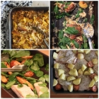 Monday Meal Ideas: One Pan Wonders