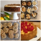 Monday Meal Ideas: Get your Bake ON this week