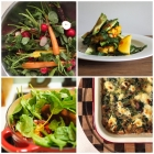 Monday Meal Ideas: Meatless Inspo