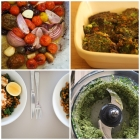Monday Meal Ideas: Meatless Monday Inspo
