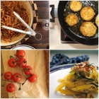 Monday Meal Ideas: We're almost through term 1