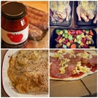 Monday Meal Ideas: Mid week family faves
