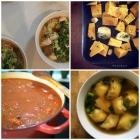 Monday Meal Ideas: Soup for cooler weather