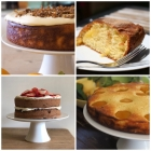 Monday Meal Ideas: Eat all the cake!