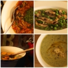 Monday Meal Ideas: Winter soups