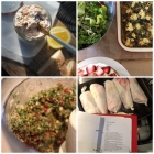 Monday Meal Ideas: Some of my faves