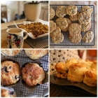 Monday Meal Ideas: Great lockdown bake off