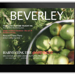 BEVERLEY: Issue 2 available NOW