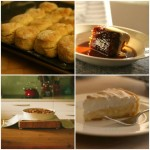 Monday meal ideas: Sweets for my sweet