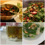 Monday meal ideas: Salads