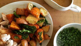 Saturday arvo kitchen: how to make homemade gravy