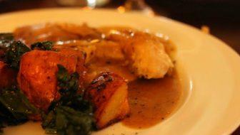 Sunday arvo kitchen: how to carve a roast chicken