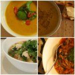 Monday meal ideas: SOUP