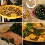 Monday meal ideas: seafood