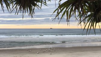 Some good places in Byron Bay