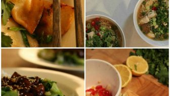 Monday meal ideas: an Asian twist