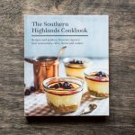 Southern Highlands Cookbook giveaway