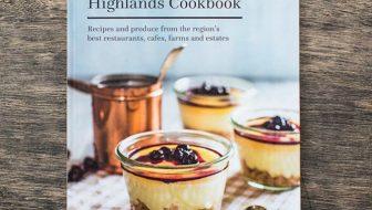 Southern Highlands Cookbook giveaway