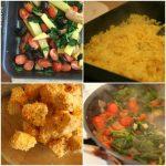 Monday meal ideas: sensational sides
