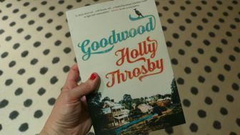 BabyMac Book Club: Good wood {The discussion}