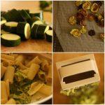 Monday meal ideas: zucchini