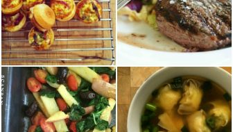 Monday meal ideas: Shortcuts